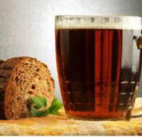 Чем квас отличается от пива
