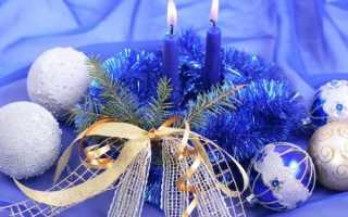 Как празднуют новый год в разных странах