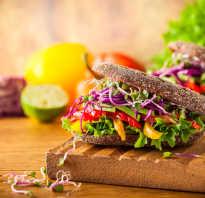 Вредит ли здоровью вегетарианство