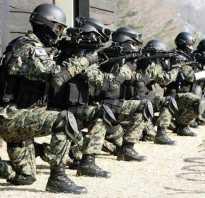 Кто объявляет военное положение в стране