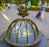Чем популярна Беларусь