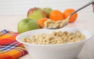 Что понимается под правильным питанием
