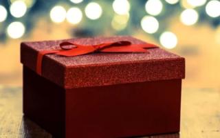 Как сделать подарок девушке своими руками