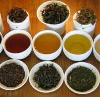 Как происходит ферментация чая
