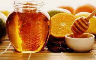 Какой вред от мёда