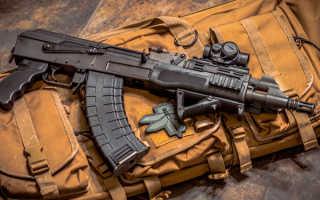 Максимальное количество выстрелов подряд из АК47