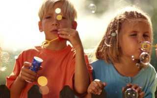 Как воспитать детей дружными между собой