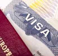 Почему не могут дать визу в Италию