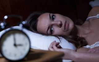 Что будет если мало спать