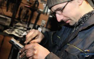 Как стать хорошим слесарем ремонтником