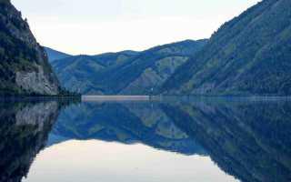 Какие реки есть в Евразии