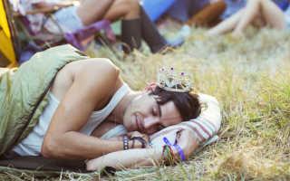 Почему снятся сны