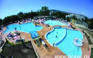 Какой курорт в Болгарии лучше выбрать