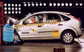 Какие автомобили самые безопасные