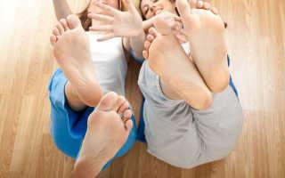 Чем отличаются женские носки от мужских
