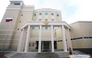 Чем отличается консульство от посольства