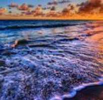 Сколько соли в океане