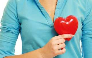 Как лечить тахикардию