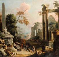 Какой был климат в Древнем Риме