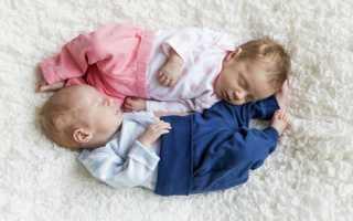 На каком сроке можно узнать пол ребенка