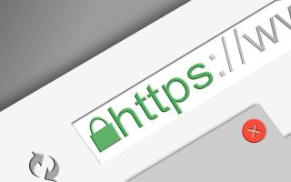 Как перенести сайт на https протокол