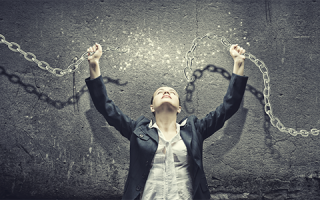 Как развить силу воли