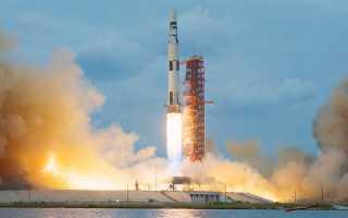 От чего зависит скорость ракеты