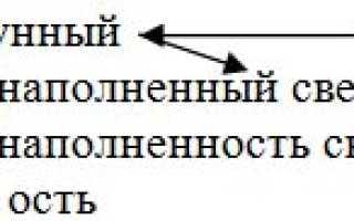 Как объяснить лексическое значение слова