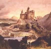 Как добраться в замок Дракулы в Румынии