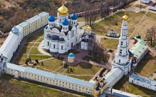 Какая колокольня в России самая высокая