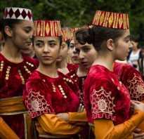 Какие по характеру армяне