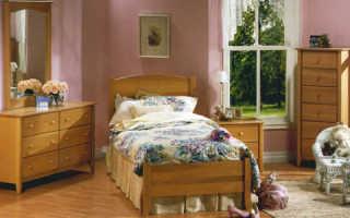 К чему снится мебель