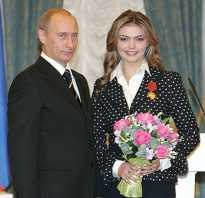 Владимир Путин кто он