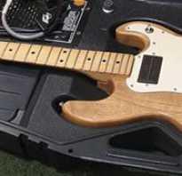 Как выбрать чехол для акустической гитары