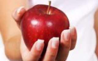 Как не сорваться с диеты