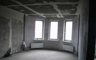 Как сделать отделку квартиры своими руками