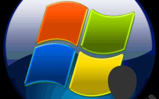 Как поменять имя пользователя на windows 7