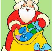 Как позвонить Деду Морозу на Новый год