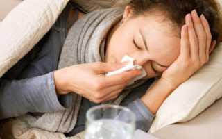 Чем лечить вирус