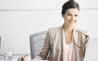 Какой бизнес открыть женщине на дому