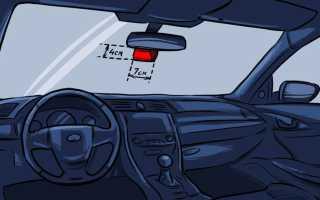 Как работает транспондер для платных дорог