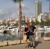 Хорошо ли жить в Испании