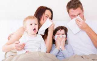 Какой бывает вирус гриппа