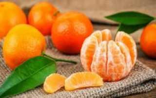 В чем отличие клементины и мандарины