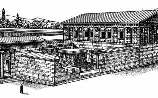 Что такое булевтерий в Древней Греции