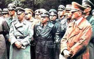 Кто спровоцировал Вторую мировую войну