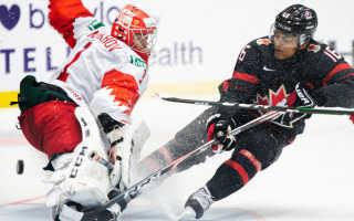 Кто победит в хоккее