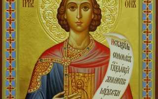 Почему на иконе Соломона изображён храм