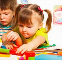 Что должен уметь 5 летний ребенок