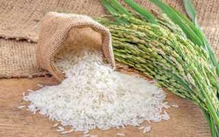 Какой рис лучше для плова